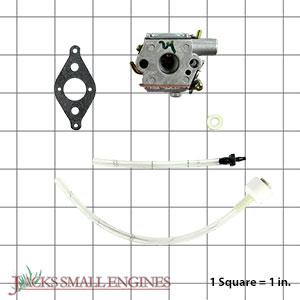791182875 Carburetor Assembly