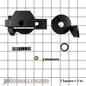8110185 Throttle Control Box