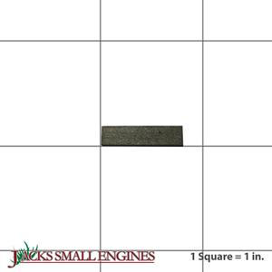 9140122 Square Key