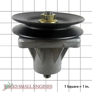 9180240C Spindle Assembly