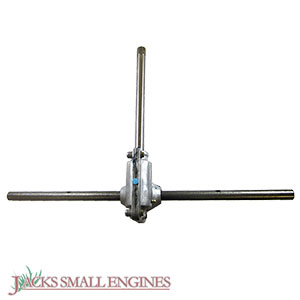9180413B 22 in Auger Gear Box Assembly