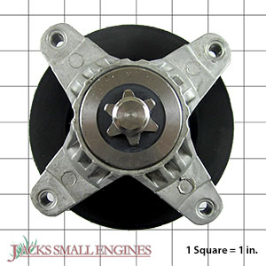 9180428B Spindle Assembly
