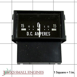 9250925 Ammeter