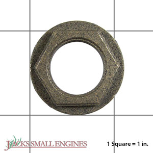 Hex Flange Bearing 9410656A