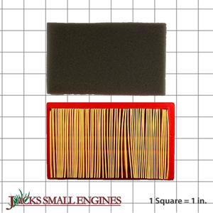 95110298 Air Cleaner Kit
