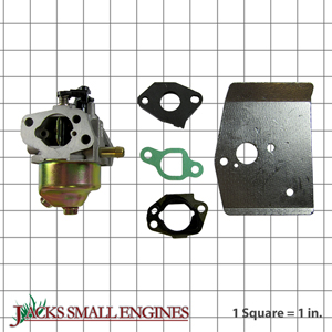95110309 Carburetor Assembly