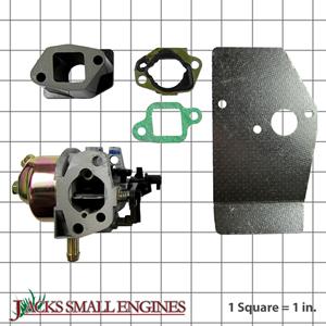 95110310 Carburetor Assembly