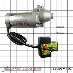 95110645A Electric Starter Kit