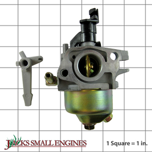 95112785 Carburetor Assembly