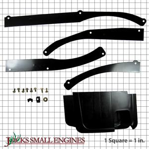 OEM190116 Mulching Kit