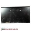 Battery Tray 17952A0637