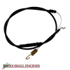 Clutch Control Cable 1917032P
