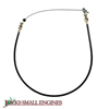 Left Hand Brake Cable 94604361