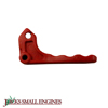 Red Steering Control Trigger