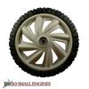 Rear Wheel 73404093
