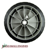 Wheels w/o Bearings 7341826