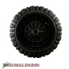 Complete Wheel 7342042A
