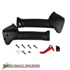 Throttle Housing & Trigger Assembly