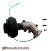 Gearbox Assembly 75306165