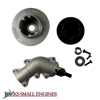 Gearbox Assembly   75306882