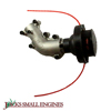 Gearbox Assembly 75306897