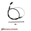 Clutch Wheel Cable 75308265