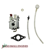 Carburetor Assembly  7531195