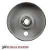 Flat Idler Pulley 7560178