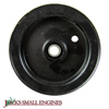 Flat Idler Pulley 7560643A