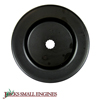 Deck Pulley 7561188