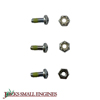 Guard Mounting Screw Assembly