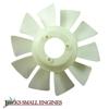 10 Blade Fan 9311449A