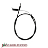 Control Cable 94604014