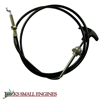 Reverse Control Cable 94604058