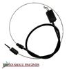 Auger Clutch Cable 94604236