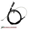 Clutch Cable 94604642A
