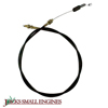 Clutch Control Cable 9460612
