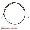 Control Cable 9460737