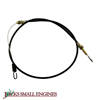 Clutch Cable 9460916
