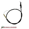 Clutch Cable 9460926