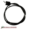 Control Cable 9460946