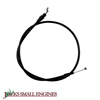 Steering Cable 9460956B