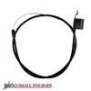 Control Cable 9461130