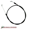 Control Cable 9461131