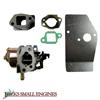 Carburetor Assembly 95110310
