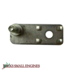 Left Hand Front Pivot Arm 98702076A