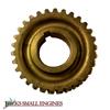 Worm Gear GW2675