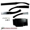 Mulching Kit OEM190116