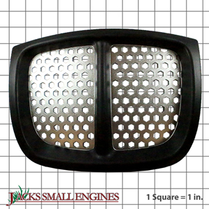 1001617MA Grille Insert