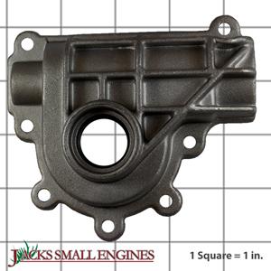 10576MA Gear Case LH 10AUG/9I